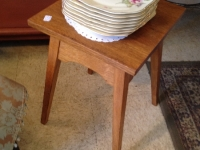 Little stool/plant stand
