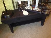 black-bench