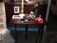 folding-mahogany-table