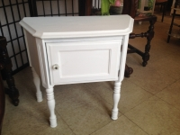 white-little-cabinet-side-table