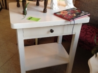 white-tall-side-table