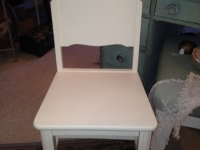 white-wooden-chair